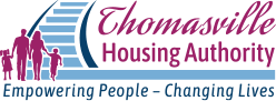 Thomasville Housing Authority Logo